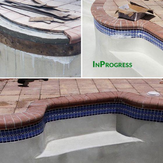 Pool Resurfacing & Repair