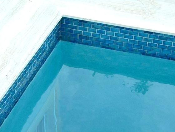 Waterline Tiles Pools Finishing Inc