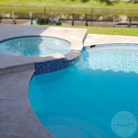 After Pool & Deck Remodeling