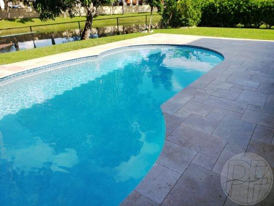 Pool Complete