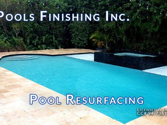 Pool & Deck Remodeling - Complete Backyard Renovation - Outdoor Kitchen