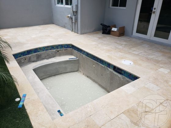 Pool & Deck Remodeling - Pools Finishing Inc.