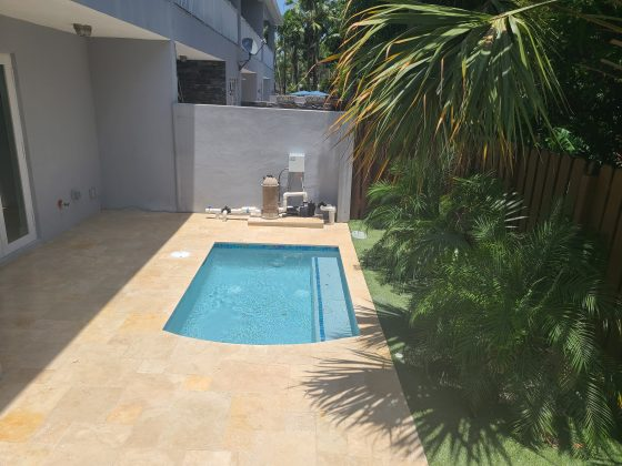 Pool & Deck Remodeling - Time to Enjoy - Pools Finishing Inc.