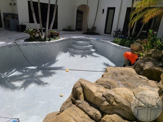 Pool & Deck Remodeling - Pool Resurfacing- Pools Finishing Inc.