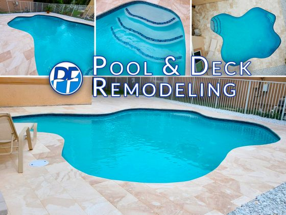 Pool & Deck Remodeling